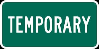 ĐTC - Tính tạm thời của dự án