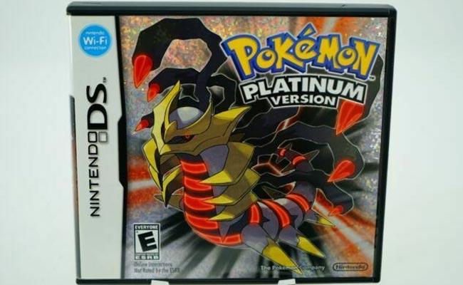 game pokemon offline pc
