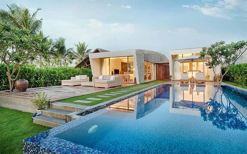 Top 9 resort sang chảnh bậc nhất Việt Nam 29