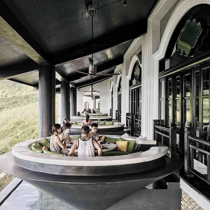 Top 9 resort sang chảnh bậc nhất Việt Nam 14