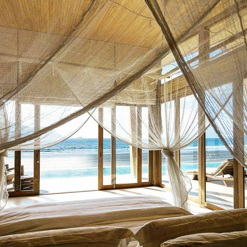 Top 9 resort sang chảnh bậc nhất Việt Nam 33