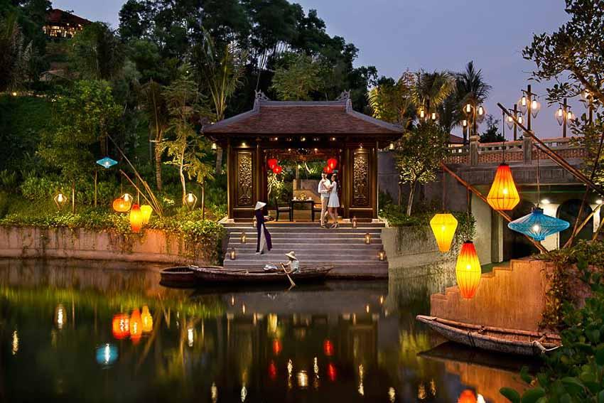 Top 9 resort sang chảnh bậc nhất Việt Nam 5