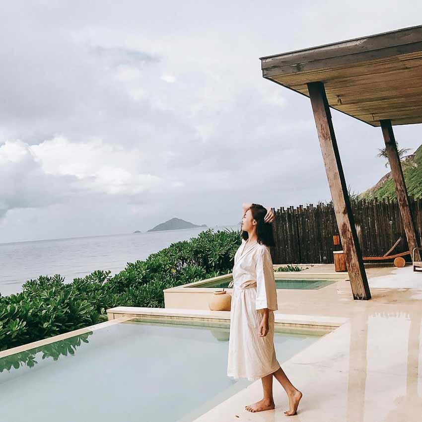 Top 9 resort sang chảnh bậc nhất Việt Nam 35