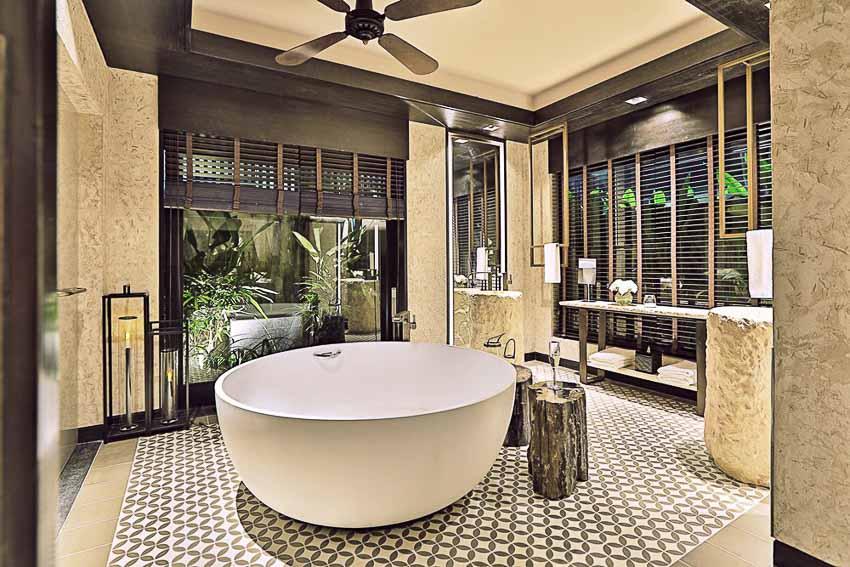 Top 9 resort sang chảnh bậc nhất Việt Nam 27