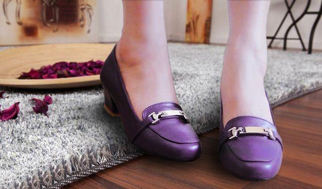 Cửa hàng giày dép nữ miski